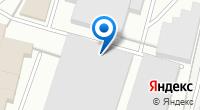 Компания Мебельные ткани на карте