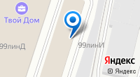 Компания Павильон32 на карте