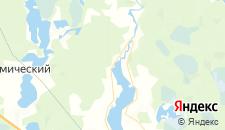 Отели города Валентиновка на карте