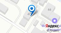 Компания Шашель на карте