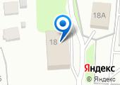М1 на карте