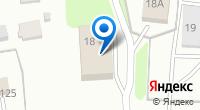 Компания Атриум на карте