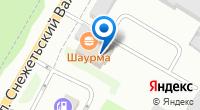 Компания Либера на карте