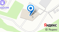 Компания Грузавтосервис на карте
