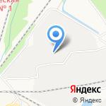 УАЗ Клуб Брянск на карте Брянска