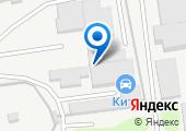УАЗ Клуб Брянск на карте