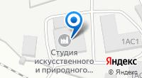 Компания Добрые Окна на карте