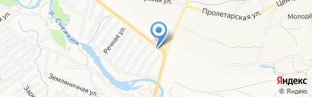 Favorit Auto на карте Брянска