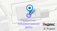 Компания Плюсковский на карте