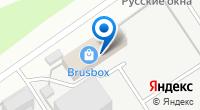Компания 33 Дуба на карте