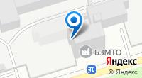 Компания Грей на карте