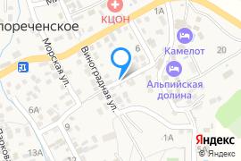 «Катастрофы на водах»—Музей в Малореченском