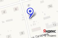 Схема проезда до компании ПРОДОВОЛЬСТВЕННЫЙ МАГАЗИН ЛЕВИН А.Г. в Пиндушах