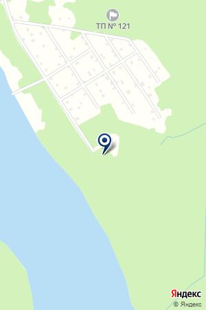 КОРНИЛИЕ-ПАЛЕОСТРОВСКИЙ МУЖСКОЙ МОНАСТЫРЬ на карте Медвежьегорска