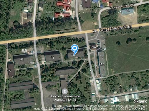 Продаю 3-комнатную квартиру, 56 м², Рыльск, улица Розы Люксембург, 87