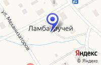 Схема проезда до компании ПРОМТОВАРНЫЙ МАГАЗИН № 34 в Медвежьегорске