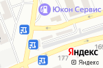 Схема проезда до компании Ремонт у Паши в Днепре