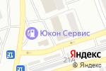 Схема проезда до компании Сільпо в Днепре