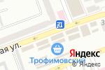 Схема проезда до компании Магазин сантехники и электрики в Днепре