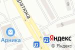 Схема проезда до компании BabyShop в Днепре