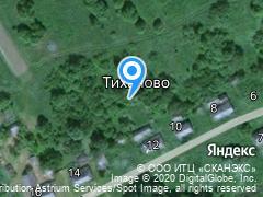 Калужская область, деревня Тиханово, Мещовский район