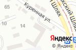 Схема проезда до компании Дільничний пункт поліції в Днепре