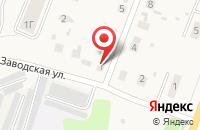 Схема проезда до компании ЭнергоМонтаж в Торжке