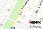 Схема проезда до компании Министроймаркет в Днепре