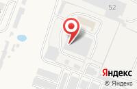 Схема проезда до компании Гтс в Торжке