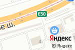 Схема проезда до компании Магдалинівський маслозавод в Днепре