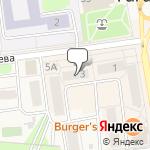 Магазин салютов Гагарин- расположение пункта самовывоза