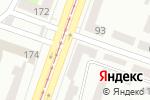 Схема проезда до компании Стоматологический кабинет в Днепре