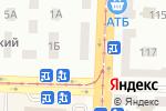 Схема проезда до компании Аптека в Днепре