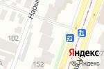 Схема проезда до компании НОВОСЕЛЕЦ в Днепре