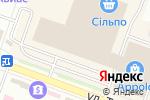 Схема проезда до компании OLKO в Днепре