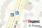 Схема проезда до компании Синельниківський молочний завод, ТОВ в Днепре