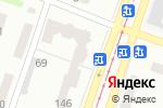 Схема проезда до компании Аптека медицинской академии в Днепре