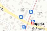Схема проезда до компании Делви в Днепре