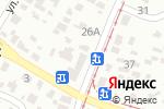 Схема проезда до компании Комиссионный магазин в Днепре