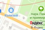 Схема проезда до компании Храм Святого Благоверного Великого князя Александра Невского в Днепре