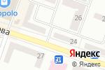 Схема проезда до компании СтеклоПласт в Днепре