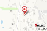 Схема проезда до компании Гагаринский звероплемхоз в Гагарине