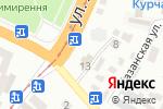 Схема проезда до компании Оджах-Вардуи в Днепре