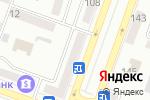 Схема проезда до компании Стоматологическая клиника в Днепре
