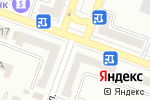 Схема проезда до компании АЛЛО в Днепре