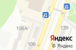 Схема проезда до компании Магазин золота и подарков в Днепре