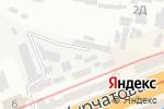 Схема проезда до компании Интехника в Днепре