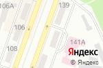 Схема проезда до компании Technolux в Днепре