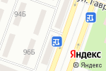 Схема проезда до компании Мобильная точка в Днепре