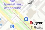 Схема проезда до компании Магазин по продаже печатной продукции в Днепре